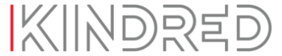 Kindred Marketing Logo